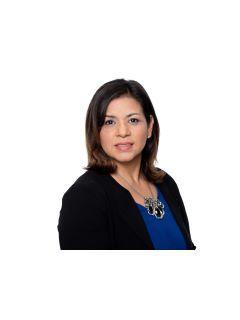 Martha Aviles of CENTURY 21 Judge Fite Company