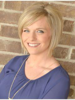 Kimberly Barber of CENTURY 21 Wright-Pace Real Estate
