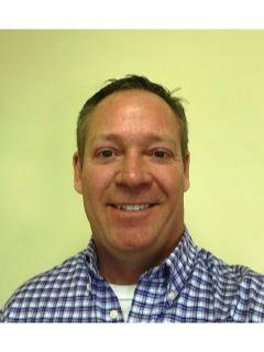 Todd Swinford of CENTURY 21 Service Realty