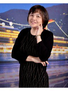 Carol Yueh of CENTURY 21 Sunet Group