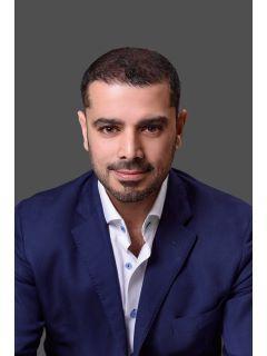 Ahmed Alismail of CENTURY 21 Scheetz