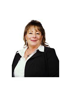 Wendy Mitchler of CENTURY 21 Hellmann Stribling