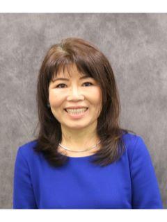 Rebecca Kim Jin of CENTURY 21 Tenace Realty