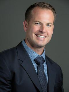 Brent Morse of CENTURY 21 Myers Realty