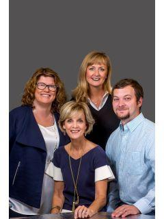 Jones Realty Group of CENTURY 21 Scheetz