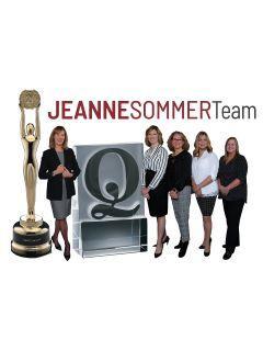 Jeanne Sommer Team