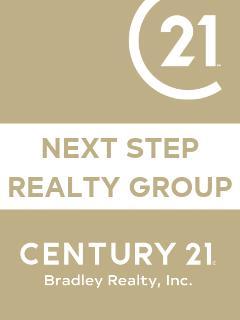Next Step of CENTURY 21 Bradley Realty, Inc.