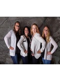 Melissa Jones Team