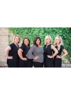 The Kayla Goad-LeVan Team of CENTURY 21 Platinum Properties photo