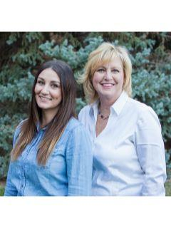 Whitney and Lori