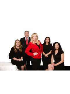 The Barbara Blades Team