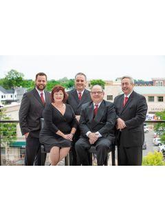 Ryan Hill Group, LLC of CENTURY 21 Affiliated
