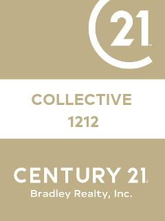 Collective 1212 of CENTURY 21 Bradley Realty, Inc.