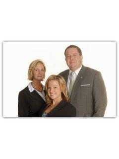 The Swain Team of CENTURY 21 Liberty