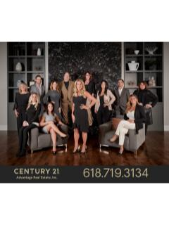 The Linda Frierdich Real Estate Group of CENTURY 21 Advantage Real Estate, Inc.