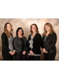 The Magnolia Team of CENTURY 21 Affiliated