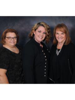 Mary Schultz Team