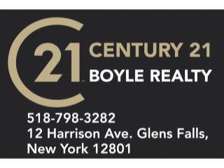CENTURY 21 Potvin Realty