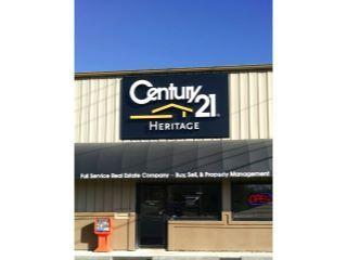 CENTURY 21 Heritage