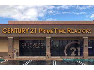 CENTURY 21 PrimeTime Realtors