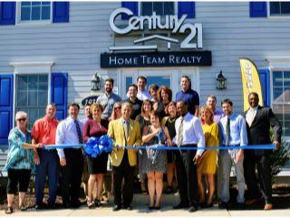 CENTURY 21 Home Team Realty