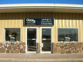CENTURY 21 Jolley Realty