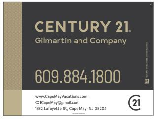 CENTURY 21 Gilmartin & Company