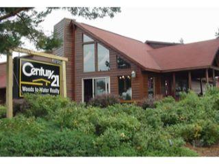 CENTURY 21 Woods To Water Realty