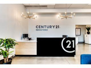 CENTURY 21 REMASTERED