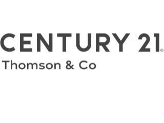 CENTURY 21 Thomson & Co