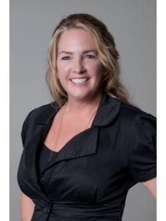Lisa Guasti of CENTURY 21 Award
