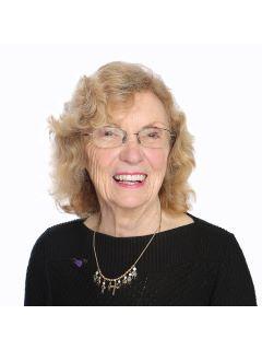 Grace Brickner of CENTURY 21 Award