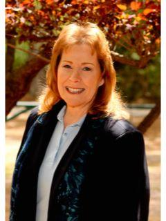 Sue Mawer