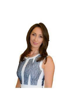 Angela Kaufman of CENTURY 21 Award