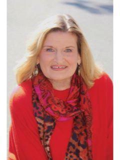Mary Ann Buckley of CENTURY 21 Award