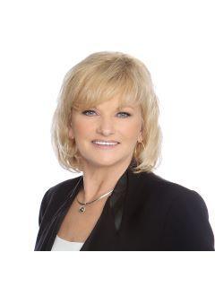 Judy Bohlen of CENTURY 21 Award