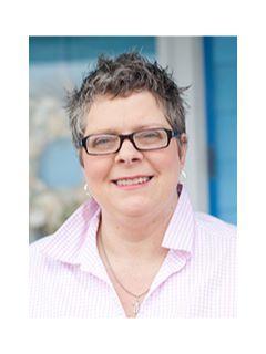 Leigh Saunders-Corbin of CENTURY 21 Sweyer & Associates