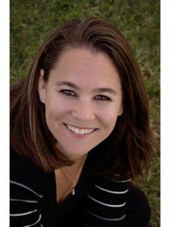 Stacy Magid of CENTURY 21 New Millennium