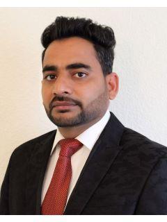 Parmjeet Singh of CENTURY 21 Select Real Estate, Inc.