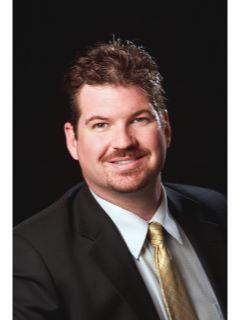 Justin Jewett of CENTURY 21 Select Real Estate, Inc.