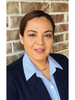 Krystal Raya of CENTURY 21 Judge Fite Company