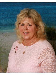 Monica Moran Olsen