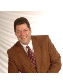 James Griggs of CENTURY 21 Alliance