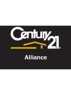Ieisha Powell of CENTURY 21 Alliance