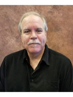 Paul Burgess