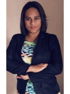 Katerin Trujillo of CENTURY 21 Affiliated