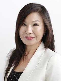 Sarah Han of CENTURY 21 S.G.R., Inc.