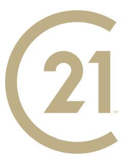 Diana Ruiz of CENTURY 21 American Homes
