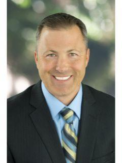 Kevin LaRue