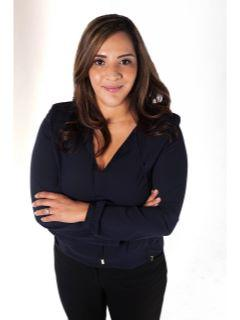 Maria Alonzo